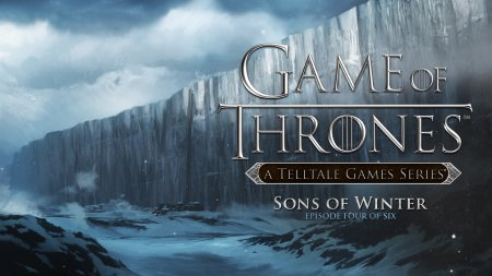 Видео обзор игры Game of Thrones: Episode 4 - Sons of Winter
