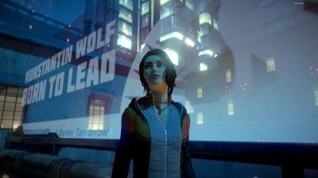 Видео обзор игры Dreamfall Chapters Book Three: Realms