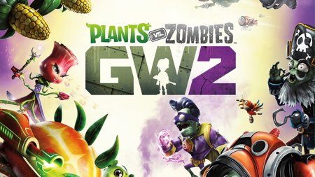 Видео обзор игры Plants vs. Zombies: Garden Warfare 2